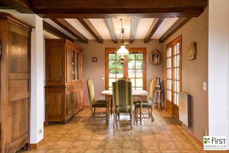 Venta de prestigio  casa Annecy le vieux 890000€ - Fotografía 1