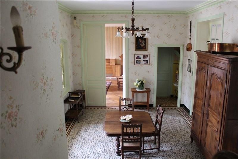 Vente maison / villa Peronne 293200€ - Photo 10