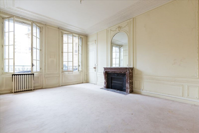 Vente de prestige appartement Paris 16ème 1 650 000€ - Photo 5