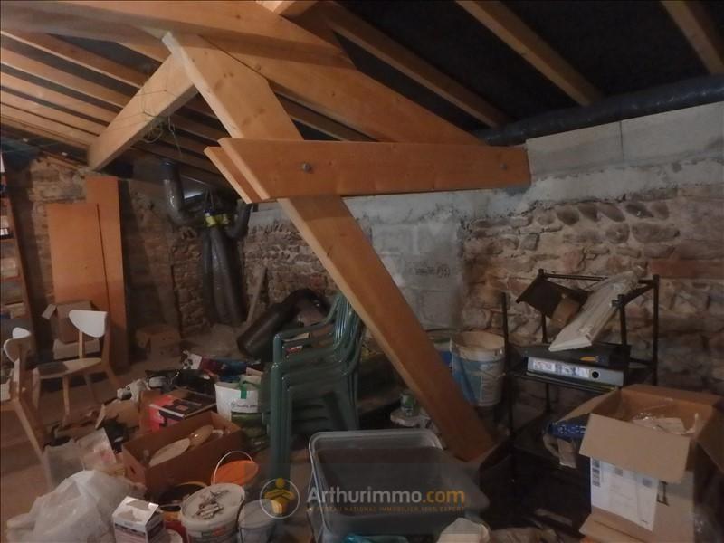 Produit d'investissement maison / villa Tossiat 280000€ - Photo 8