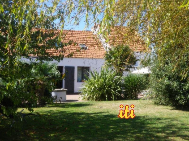 Vente maison / villa Olonne sur mer 393700€ - Photo 1