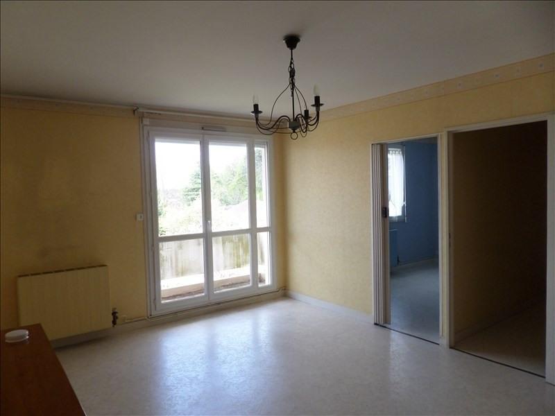 Vente appartement Cosne cours sur loire 49000€ - Photo 6