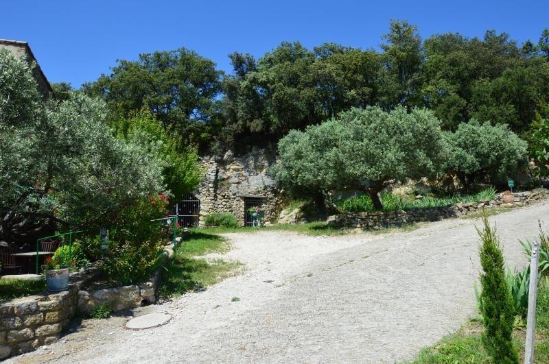 Vente de prestige maison / villa St pierre de vassols 761000€ - Photo 11