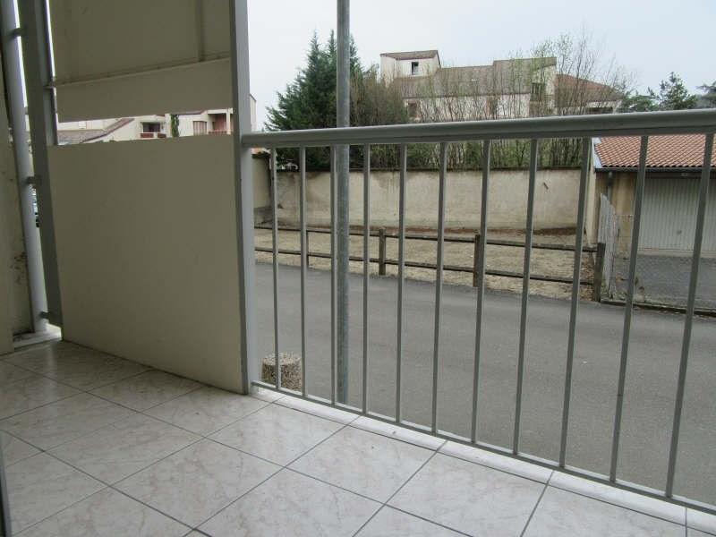Vente appartement Vienne 138000€ - Photo 6