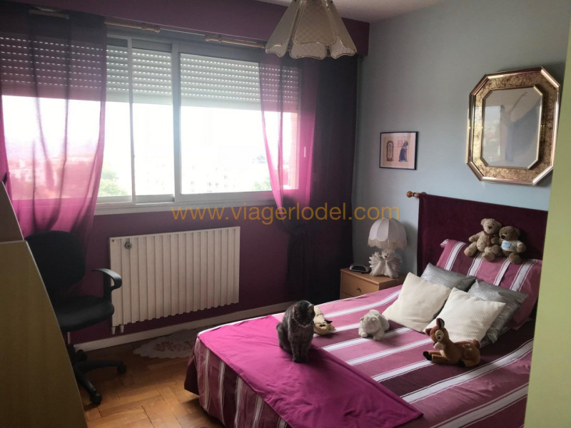 Life annuity apartment Nice 52 500€ - Picture 3