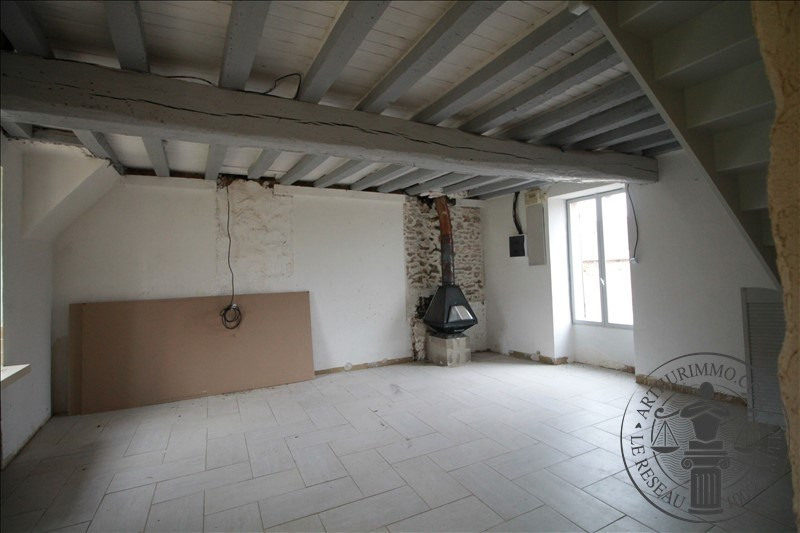 Vente maison / villa Auneau 117 500€ - Photo 2