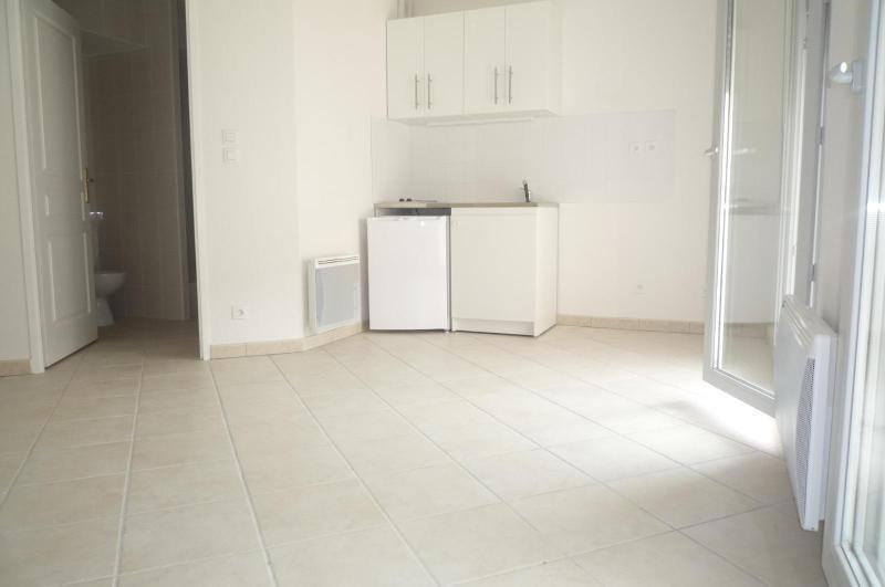 Location appartement Dijon 427€ CC - Photo 1