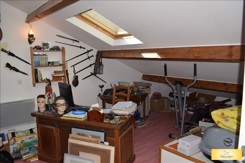 Sale house / villa Moisson 228000€ - Picture 7