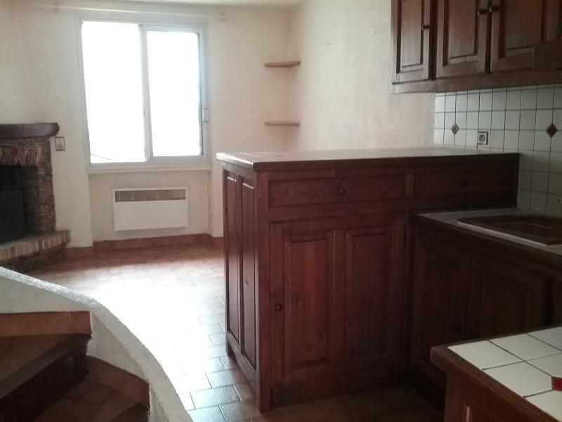 Rental house / villa Rousset 593€ CC - Picture 2