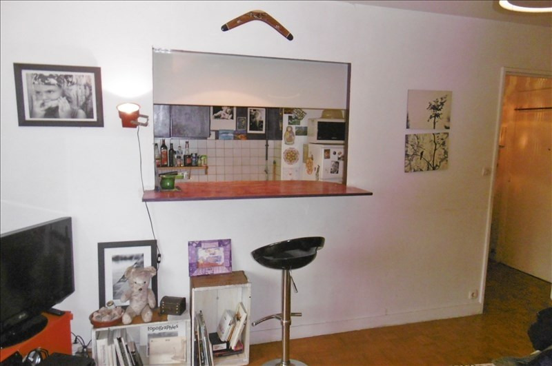 Vente appartement St maur des fosses 195 000€ - Photo 4