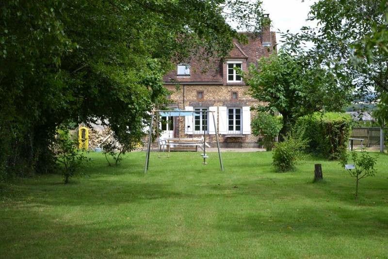Vente de prestige maison / villa Chailley 107000€ - Photo 8