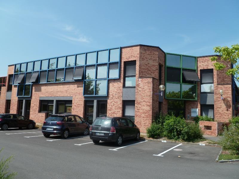 Location Bureau Cesson-Sévigné 0