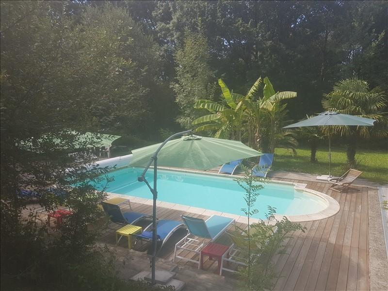 Vente de prestige maison / villa St martin de hinx 577500€ - Photo 1