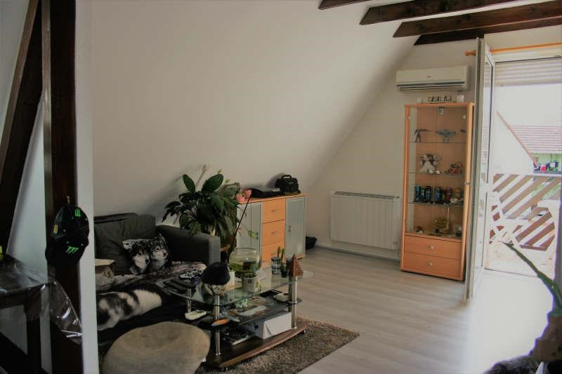 Sale apartment Haguenau 76 000€ - Picture 1