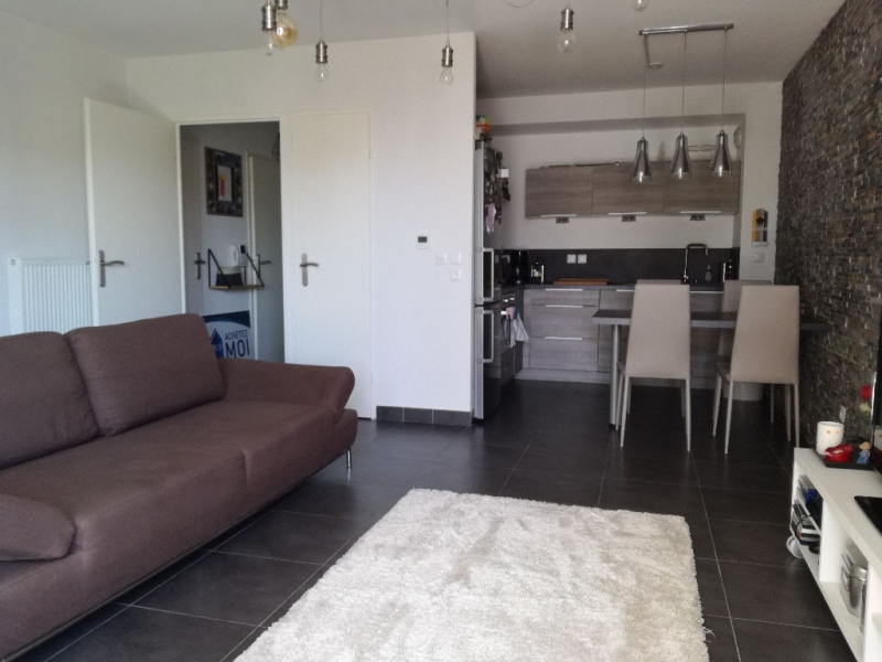 Vente appartement Lattes 279 000€ - Photo 1