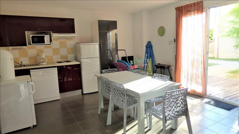 Sale house / villa Aubignan 143000€ - Picture 3