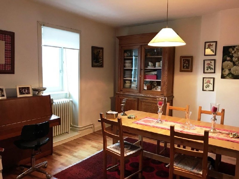 Vente appartement Colmar 272 000€ - Photo 4
