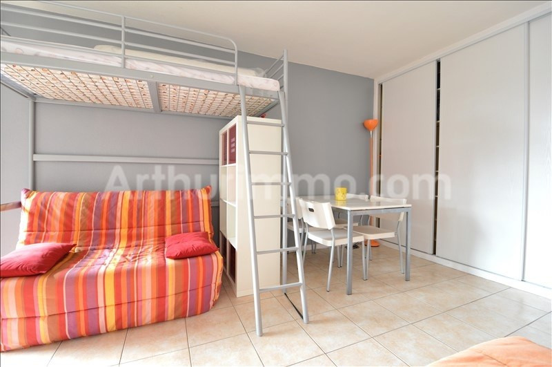 Sale apartment St aygulf 123000€ - Picture 5