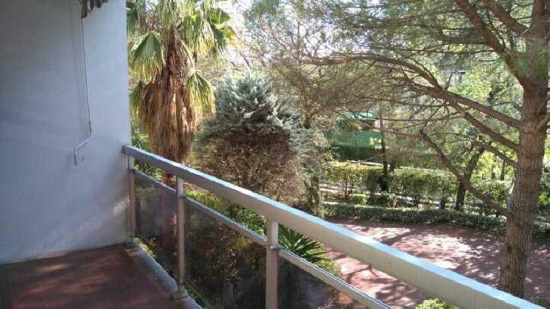 Sale apartment Toulon 207500€ - Picture 1