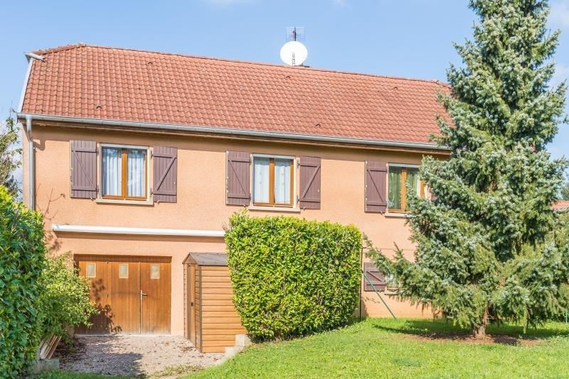 Vente maison / villa Grandvelle et le perrenot 132000€ - Photo 7