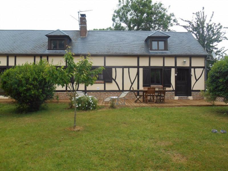 Sale house / villa Gaudechart 219000€ - Picture 1