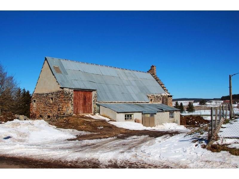 Vente maison / villa St front 28000€ - Photo 1