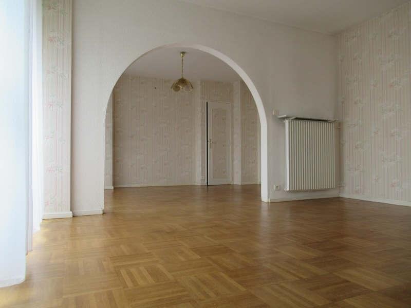 Sale apartment Brest 94000€ - Picture 3