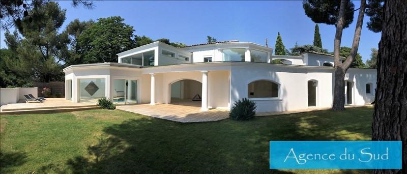 Vente de prestige maison / villa Marseille 12ème 1790000€ - Photo 1