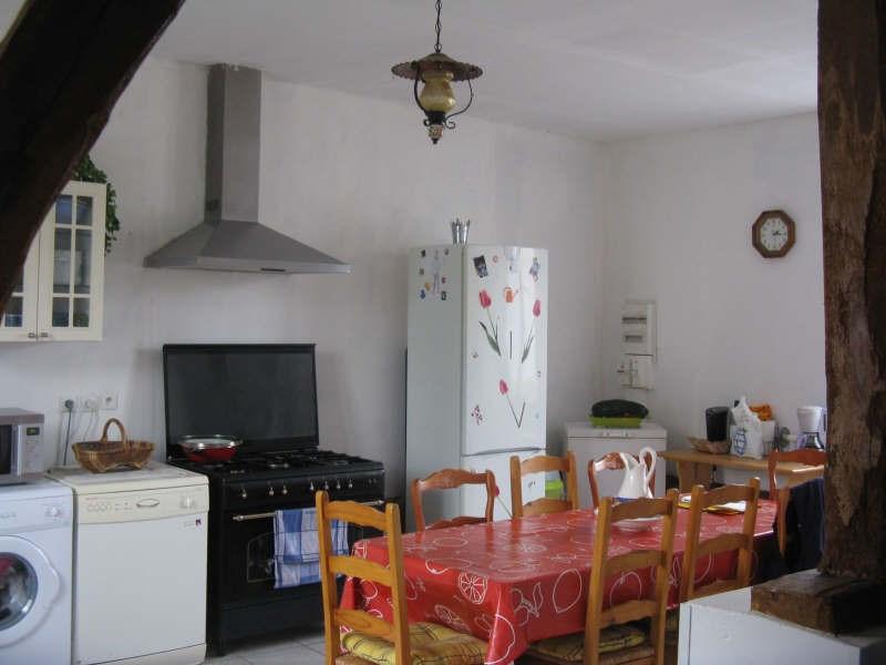 Venta  casa Songeons 116500€ - Fotografía 3