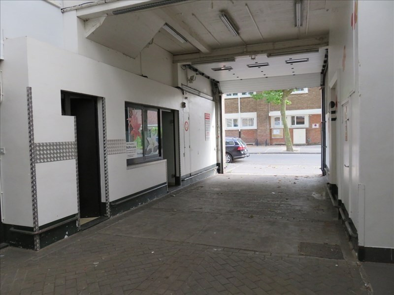 Location local commercial Dunkerque 2 500€ HT/HC - Photo 3