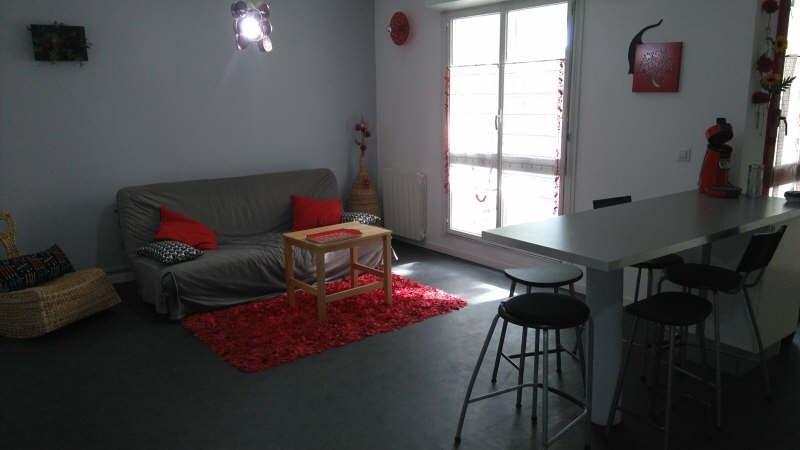 Vente appartement Toulon 148500€ - Photo 1