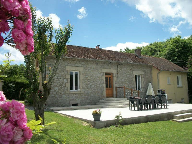Sale house / villa Nexon 85500€ - Picture 1
