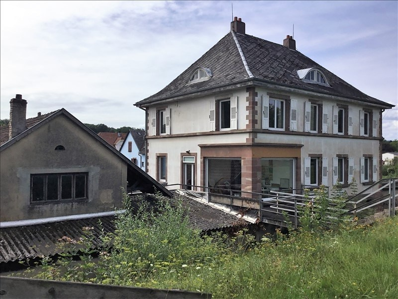 Vente maison / villa Prox saverne 299 500€ - Photo 1