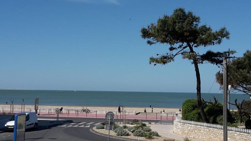 Location vacances appartement Royan 488€ - Photo 1