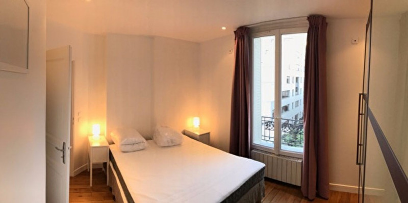 Location appartement Levallois perret 1 800€ CC - Photo 7