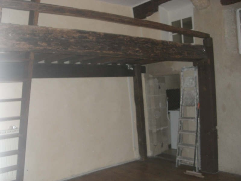 Rental apartment Valence 435€ CC - Picture 1