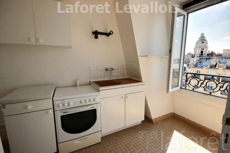 Vente appartement Levallois perret 259000€ - Photo 2