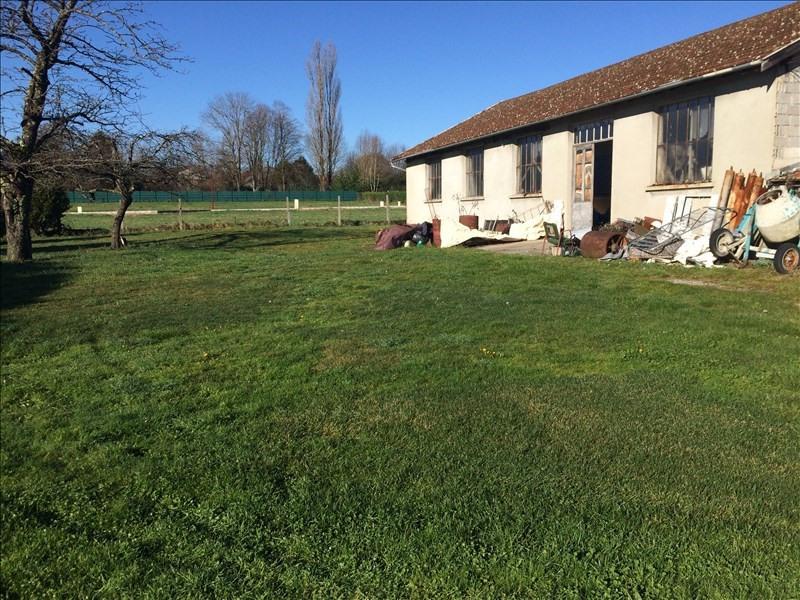 Sale house / villa La tour du pin 195000€ - Picture 2