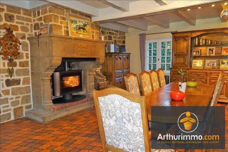 Deluxe sale house / villa Lanvollon 569800€ - Picture 6