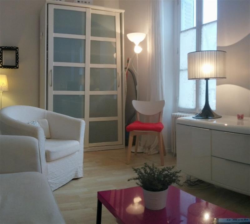 Rental apartment Fontainebleau 785€ CC - Picture 13