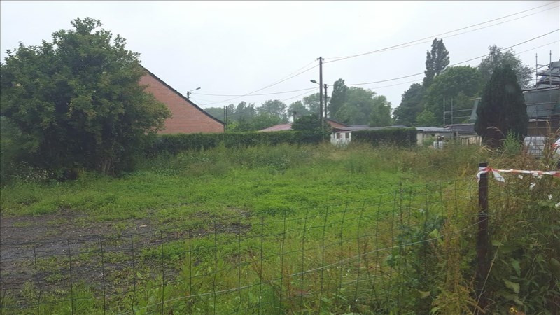 Sale site Biache st vaast 47 000€ - Picture 1