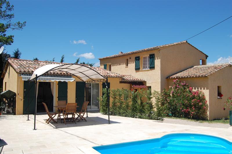 Vente maison / villa Fayence 418000€ - Photo 6