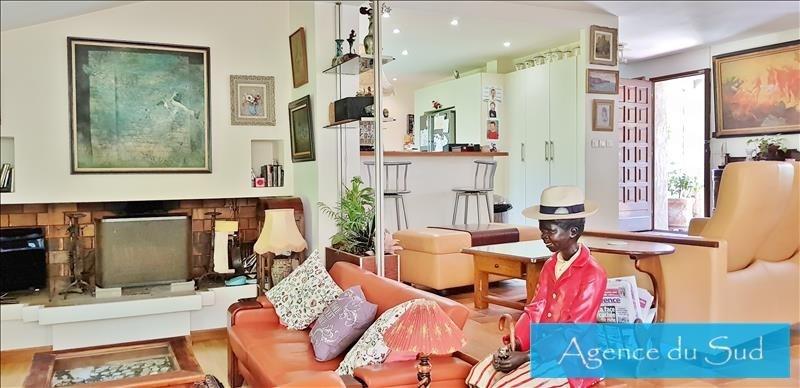 Vente de prestige maison / villa Aubagne 890000€ - Photo 5