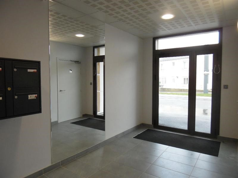 Sale apartment Brest 170520€ - Picture 3