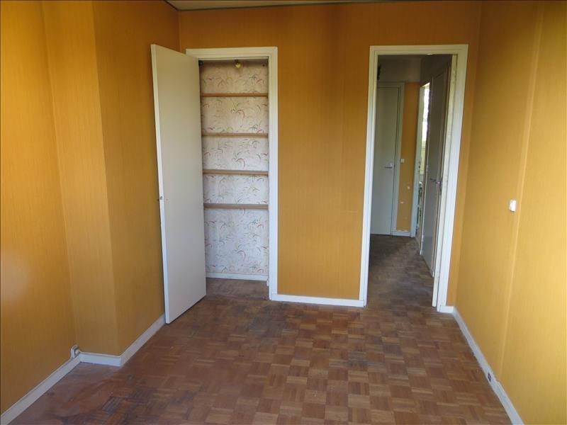 Sale apartment Clamart 238500€ - Picture 10