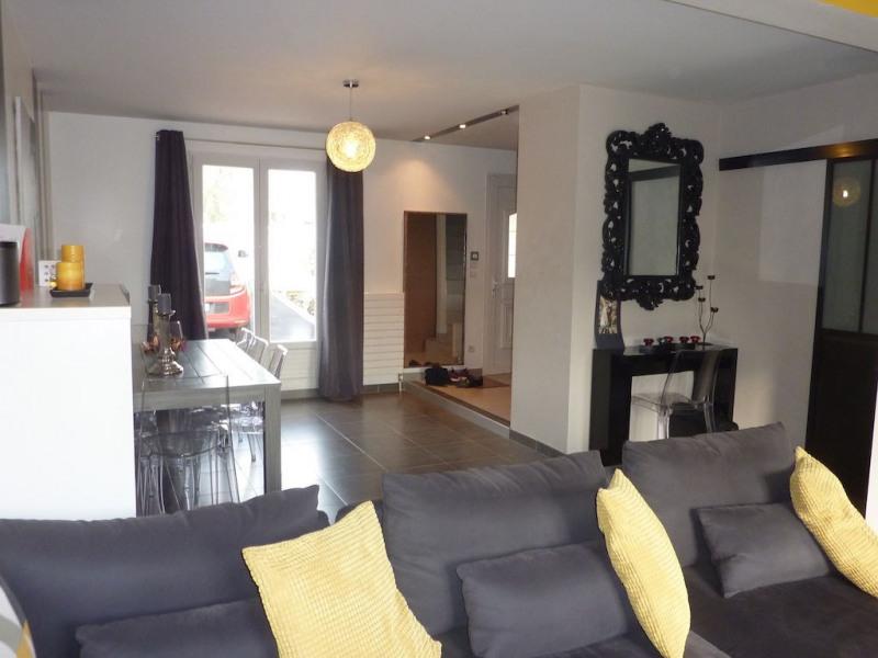 Vente maison / villa Saulx les chartreux 445000€ - Photo 4