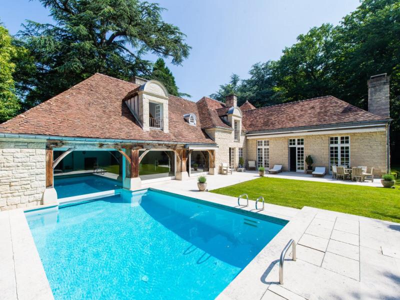 Immobile residenziali di prestigio casa Marnes-la-coquette 8800000€ - Fotografia 2