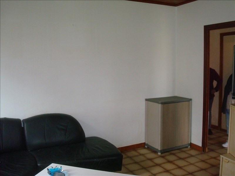 Vente maison / villa Tournus 98000€ - Photo 3