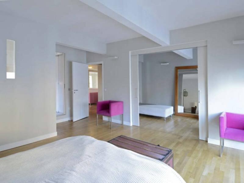 Vente de prestige appartement Paris 17ème 3180000€ - Photo 4