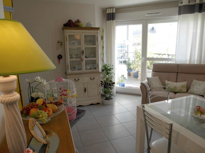 Vente appartement Seynod 184 000€ - Photo 1